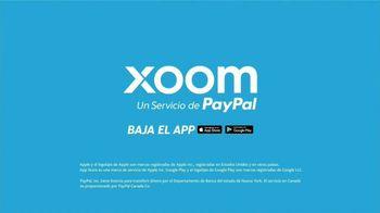 Xoom TV Spot, 'Recarga celulares rápidamente con Xoom' [Spanish] - Thumbnail 9