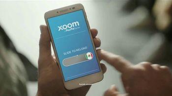 Xoom TV Spot, 'Recarga celulares rápidamente con Xoom' [Spanish] - Thumbnail 2