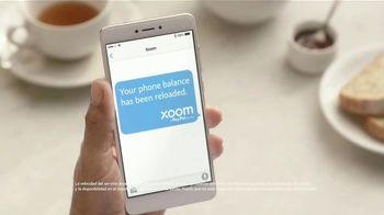 Xoom TV Spot, 'Recarga celulares rápidamente con Xoom' [Spanish] - Thumbnail 5