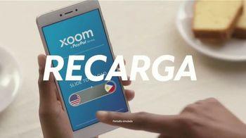 Xoom TV Spot, 'Recarga celulares rápidamente con Xoom' [Spanish] - Thumbnail 6