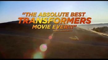 Bumblebee - Alternate Trailer 73