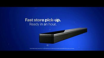 Best Buy TV Spot, 'Perfect Gift: Store Pick-Up' - Thumbnail 7