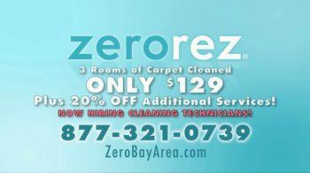 Zerorez TV Spot, 'As Ugly as This Sweater' - Thumbnail 7