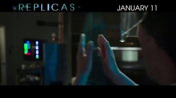 Replicas - Alternate Trailer 1