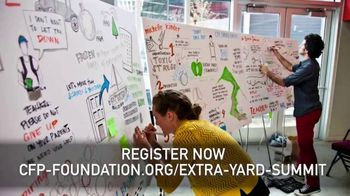 College Football Playoff Foundation TV Spot, '2019 Extra Yard for Teachers Summit' - Thumbnail 7