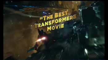Bumblebee - Alternate Trailer 66