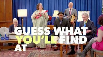Goodwill TV Spot, 'Guess What You'll Find' - Thumbnail 7