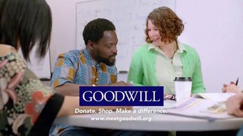 Goodwill TV Spot, 'Making a Difference' - Thumbnail 10