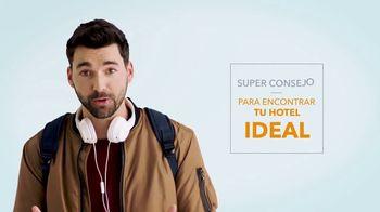 trivago TV Spot, 'Súper consejo' [Spanish] - Thumbnail 2