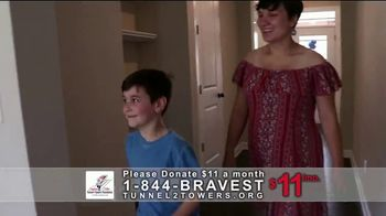 Stephen Siller Tunnel to Towers Foundation TV Spot, 'Gold Star Program' Featuring Mark Wahlberg - Thumbnail 7