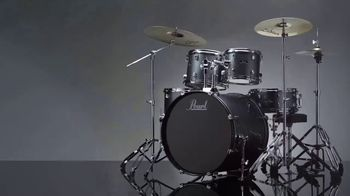 Guitar Center TV Spot, 'Holidays: Drum Set and Monitor'