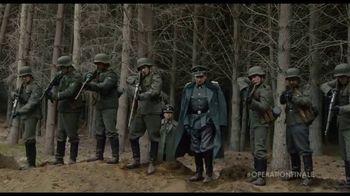 Operation Finale - Alternate Trailer 29