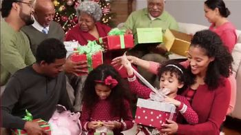 TJX Companies TV Spot, 'Ion Television: Holiday Shopping Tips'