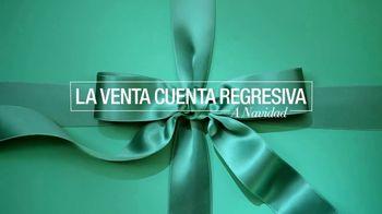 Macy's La Venta Cuenta Regresiva TV Spot, 'Regalos de última hora' [Spanish] - Thumbnail 2