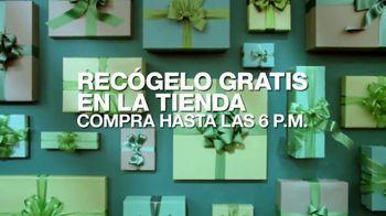 Macy's La Venta Cuenta Regresiva TV Spot, 'Regalos de última hora' [Spanish] - Thumbnail 5
