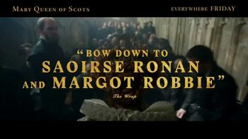 Mary Queen of Scots - Alternate Trailer 29