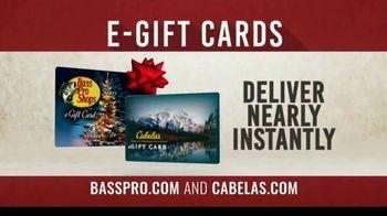 Bass Pro Shops TV Spot, 'Last Minute Gift Ideas: Columbia Lake Jacket' - Thumbnail 4