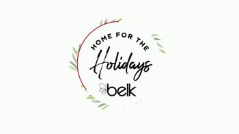 Belk TV Spot, 'Home for the Holidays: Buy Online' - Thumbnail 10