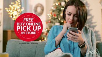 Belk TV Spot, 'Home for the Holidays: Buy Online' - Thumbnail 3