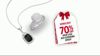 Belk Christmas Countdown Sale TV Spot, 'Jewelry, Pajamas and Sportswear' - Thumbnail 6