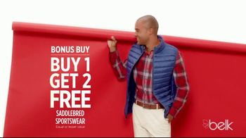 Belk Christmas Countdown Sale TV Spot, 'Jewelry, Pajamas and Sportswear' - Thumbnail 8