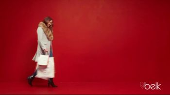 Belk Christmas Countdown Sale TV Spot, 'Jewelry, Pajamas and Sportswear' - Thumbnail 9
