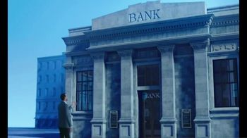 Capital One Cafés TV Spot, 'Where It Starts: How Banking Should Be' - Thumbnail 2