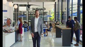 Capital One Cafés TV Spot, 'Where It Starts: How Banking Should Be' - Thumbnail 7