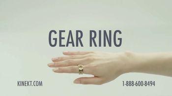 Kinekt Designs TV Spot, 'Human-Powered Ring' - Thumbnail 2