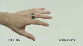 Kinekt Designs TV Spot, 'Human-Powered Ring' - Thumbnail 3