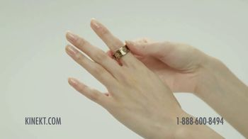 Kinekt Designs TV Spot, 'Human-Powered Ring' - Thumbnail 8