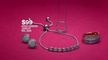Macy's One Day Sale TV Spot, 'Diamond Jewelry, Sheets and Outerwear'