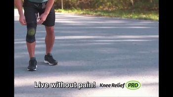 Knee Relief Pro TV Spot, 'Instant Relief'