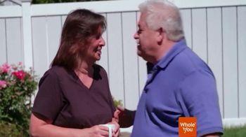 Whole You Sleep Appliance TV Spot, 'John and Doris' - Thumbnail 7