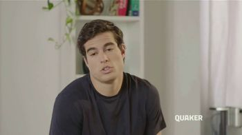 Quaker Oats TV Spot, 'Bailando' con Danilo Carrera, Daniela DiGiacomo [Spanish]