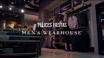 Men's Wearhouse TV Spot, 'Felices fiestas' [Spanish] - Thumbnail 1