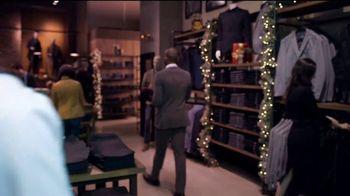 Men's Wearhouse TV Spot, 'Felices fiestas' [Spanish] - Thumbnail 4
