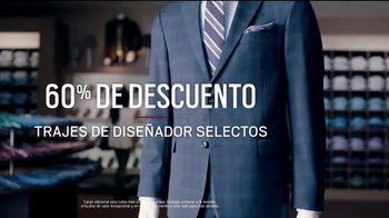 Men's Wearhouse TV Spot, 'Felices fiestas' [Spanish] - Thumbnail 5