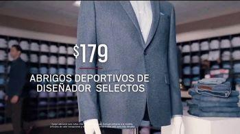 Men's Wearhouse TV Spot, 'Felices fiestas' [Spanish] - Thumbnail 6
