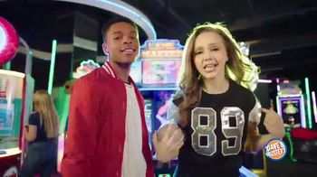 Dave and Buster's TV Spot, 'Nickelodeon: Winter Break'