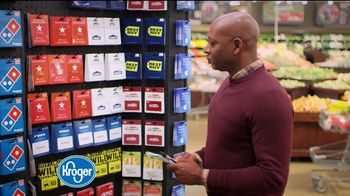 The Kroger Company TV Spot, 'Gift Cards' - Thumbnail 1