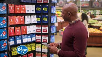 The Kroger Company TV Spot, 'Gift Cards' - Thumbnail 2