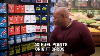 The Kroger Company TV Spot, 'Gift Cards' - Thumbnail 5