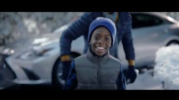 Lexus December to Remember Sales Event TV Spot, 'Memories: Where It Starts' [T1] - 895 commercial airings