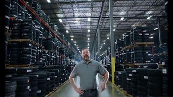 TireRack.com TV Spot, 'I've Got It: Free Shipping'