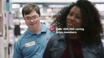 Walgreens TV Spot, 'Care to All: 25 Percent Off' - 1509 commercial airings