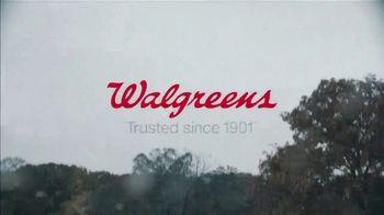 Walgreens TV Spot, 'Care to All: 25 Percent Off' - Thumbnail 9
