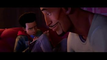 Spider-Man: Into the Spider-Verse - Alternate Trailer 71