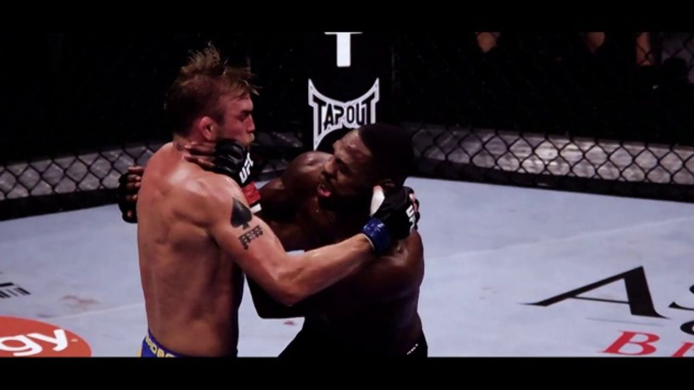 UFC 232 TV Commercial, 'Jones vs. Gustafsson 2' Song by Endway