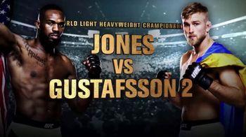 UFC 232 TV Spot, 'Jones vs. Gustafsson 2' Song by Endway - Thumbnail 1
